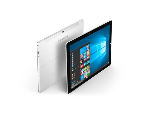Teclast Tablet PC 12.2 inch Windows 10 Intel Core M3-7Y30 256GB ROM computer