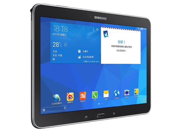 Samsung Galaxy Tablet 4, 10.1 inch 1.5GB RAM 16GB ROM  3.15MP Camera Android