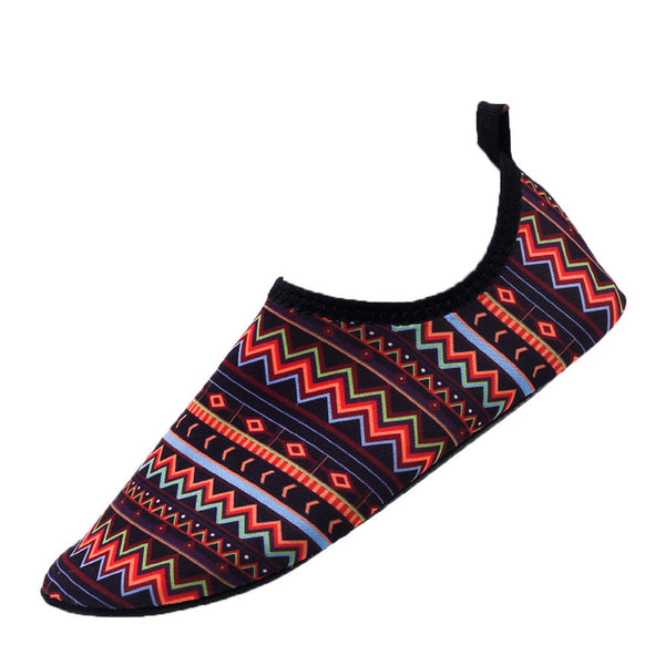 Womens Mens Summer Outdoor Water Shoes Aqua Socks Beach Swim Surf Yoga Exercise