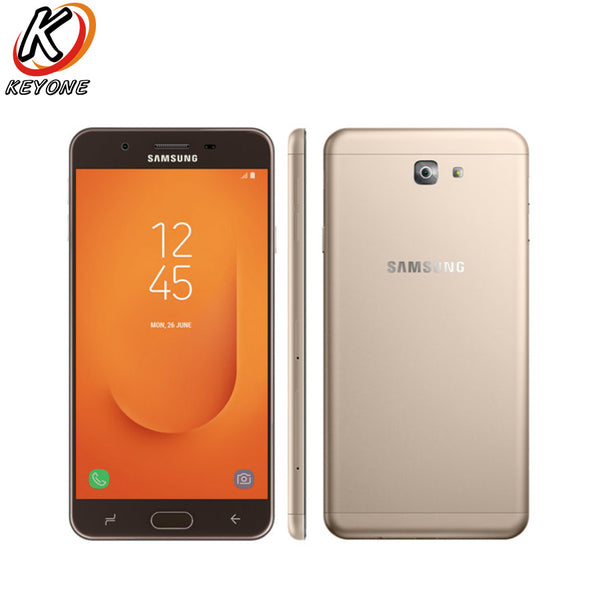 "2018 New Samsung Galaxy J7 Prime Mobile Phone 5.5"" 3GB RAM 32GB"