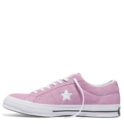 ONE STAR OG COLOUR LOW TOP