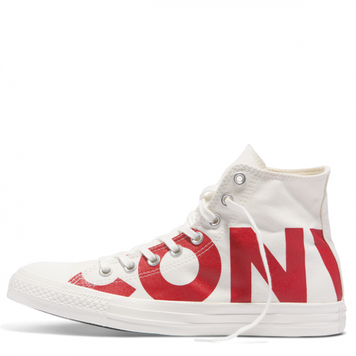 CHUCK TAYLOR ALL STAR WORDMARK HIGH TOP
