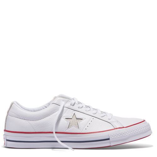 ONE STAR NEW HERITAGE LOW TOP