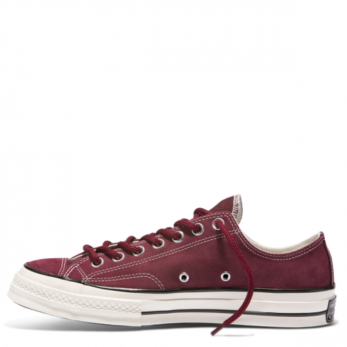CHUCK TAYLOR ALL STAR 70 BASE CAMP SUEDE LOW