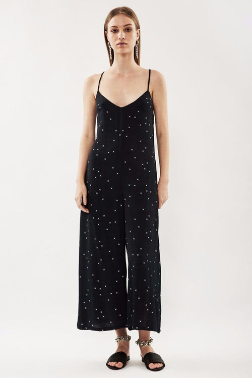STARRY EYES JUMPSUIT