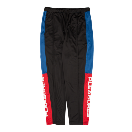 COLOURBLOCK TRACK PANTS