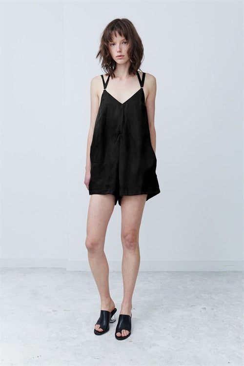 RING IN PLAYSUIT