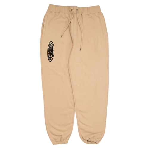 BUBBLE REVERSE FLEECE SWEATPANTS