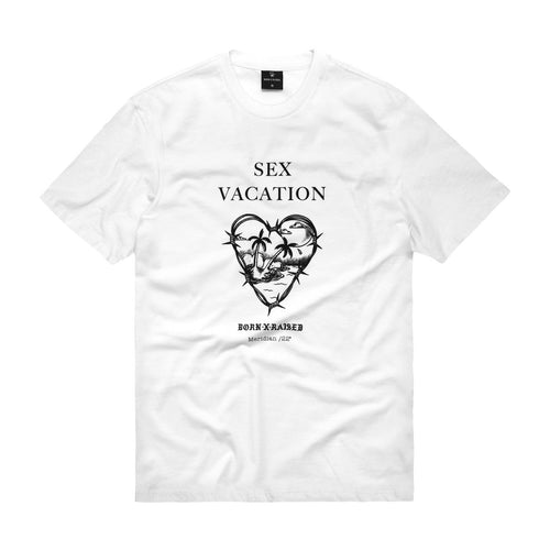 SEX VACATION T-SHIRT