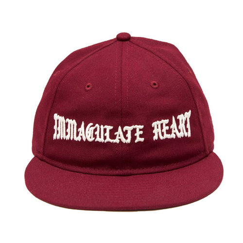 IMMACULATE HEART SNAPBACK