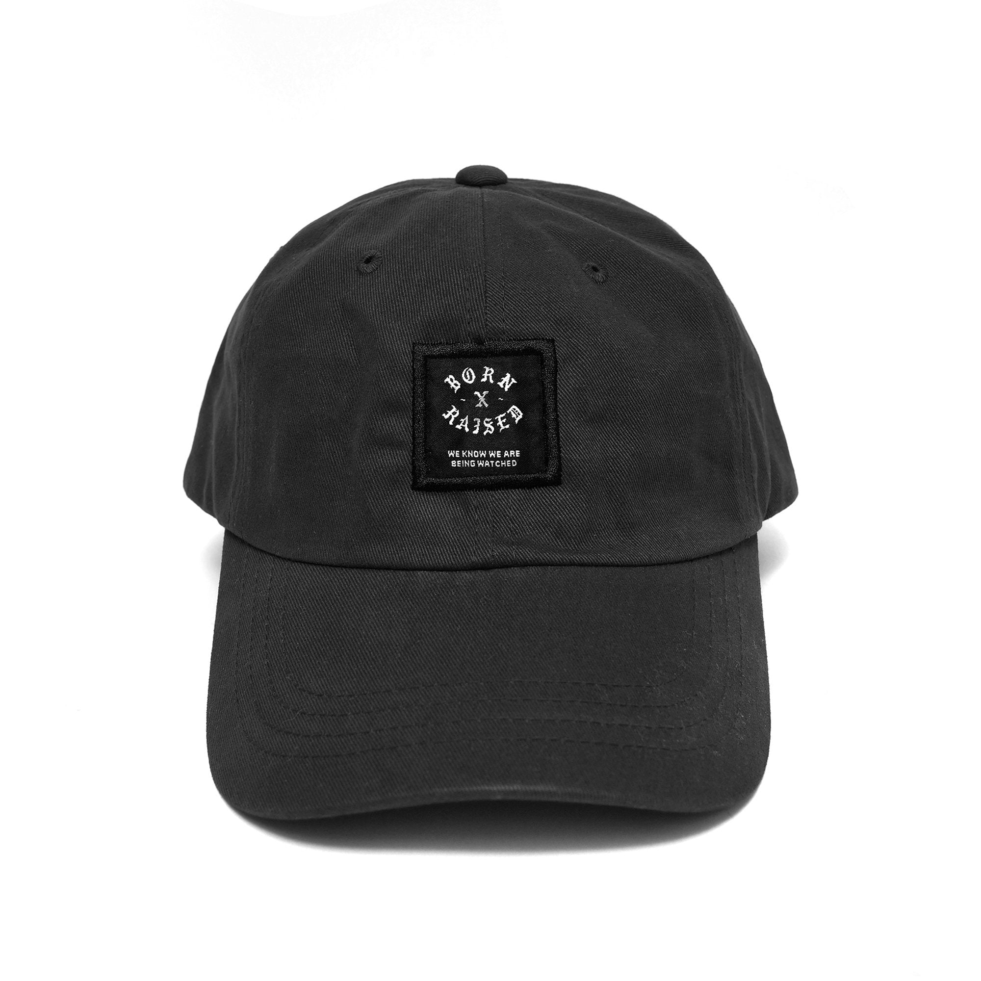 BXR LABEL HAT