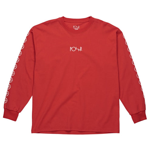 RACING LONG SLEEVE