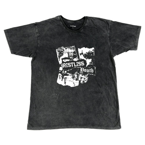 RESTLESS YOUTH TEE