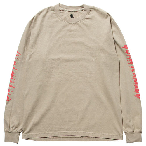 TURF TALK L/S SHIRT