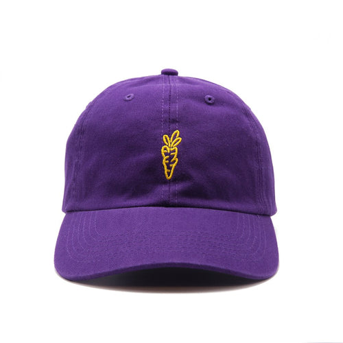 SIGNATURE CARROT BALL CAP
