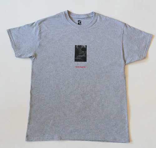 POETIC COLLECTIVE BOARD T-SHIRT