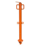 BTS Shipping Container Anchor Post