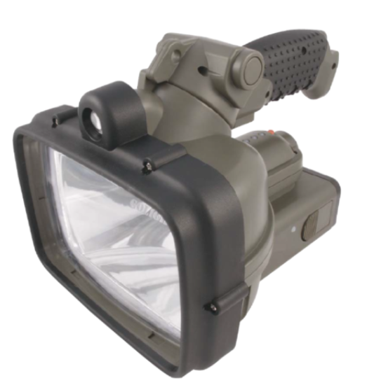 GOLIGHT® Profiler™ II Lithium-ion Rechargeable Searchlight.