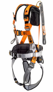 BTECH® SAFETYFIT Harness Best Value Harness on the market.