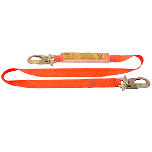 BTECH® Lanyards 2m Standard Webbing and Nomex/Kevlar available.