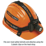 SmithLight LED Explosion Proof EX Headlamp CMEX approved.Lithium Rechargeable Battery.