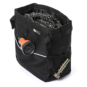 Flexible Expandable Garden Hose Storage Bag