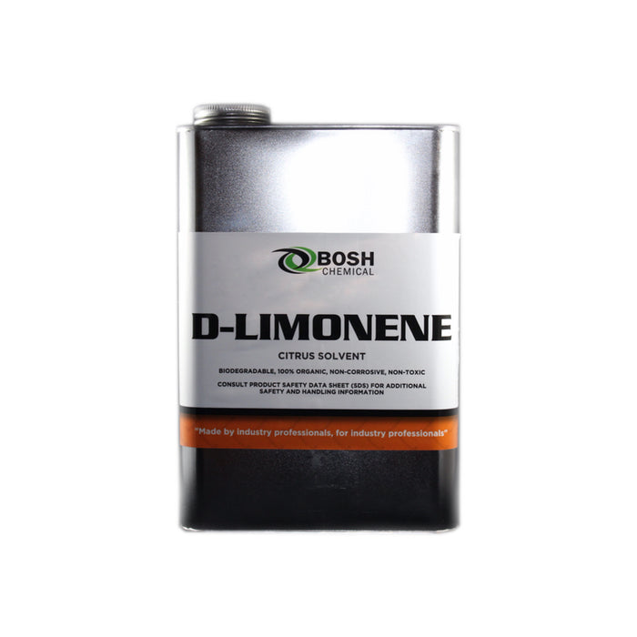 D limonene | 100% Citrus Oil Extract | Made from Orange Peels | 1 Gallon