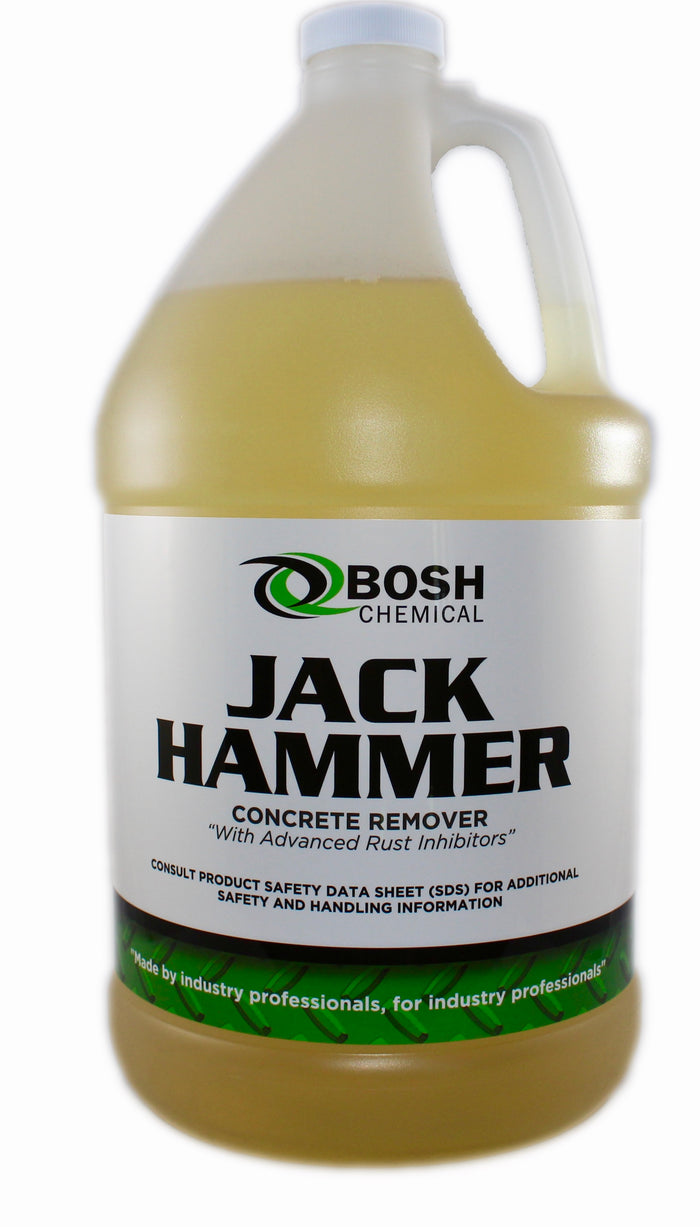 Jack Hammer (Ready To Use)