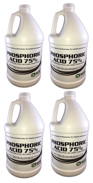 Phosphoric Acid 75% | Concentrate