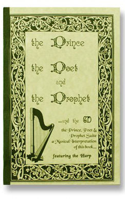 The Prince The Poet and The Prophet CD and PDF Book