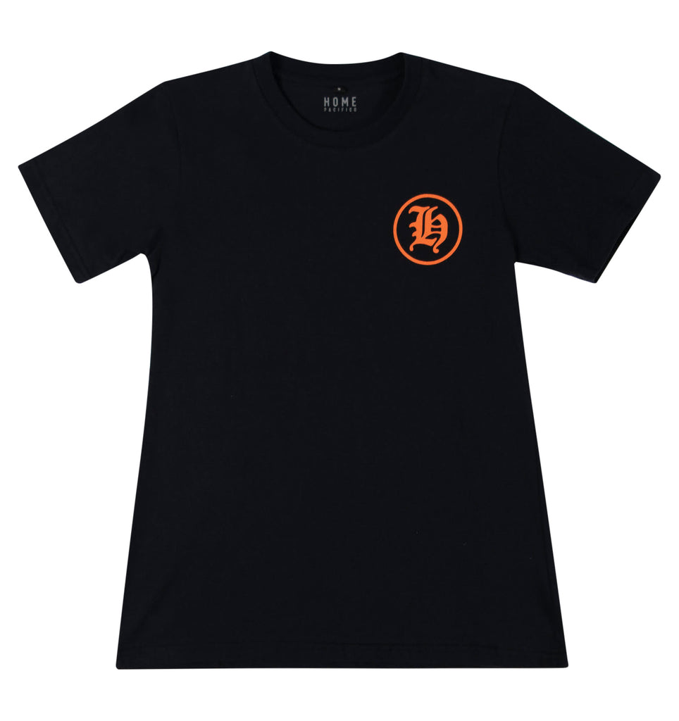 Team T-shirt Black