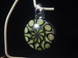 Fundamental Glow Glass Pendant