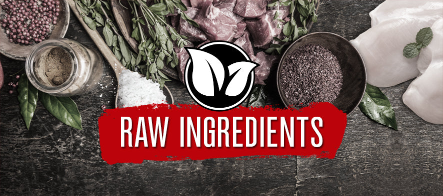 Raw Ingredients