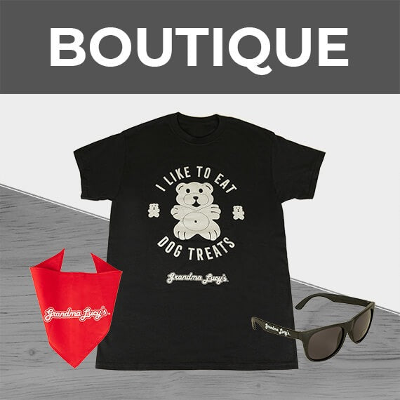 Lucy's Boutique