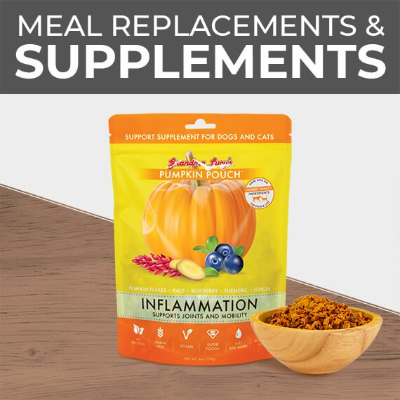 Meal Replacements and Supplements
