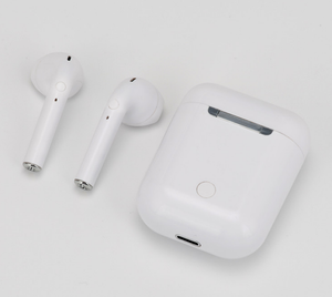 Original ifans i9s 1:1 Air Pods TWS Bluetooth wireless super bass stereo Earbuds