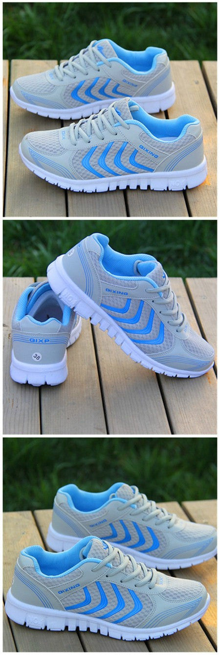 Women shoes breathable fashion