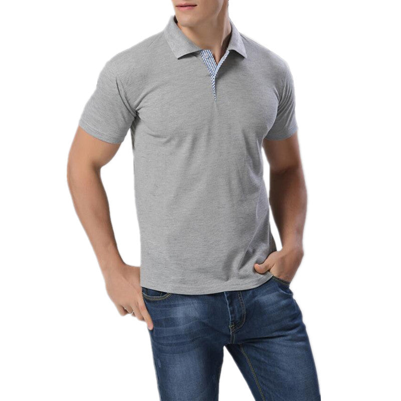 Hot Polo  2016 New Fashion brand Short Sleeve Mens Polo  Men Cotton Casual Breathable Fitness Boss Men Polo Shirts Size:M~3XL
