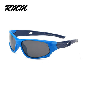 Children's UV 400 protection wrap around sunglass
