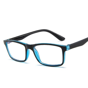 Unisex blue light block UV 400 computer glasses