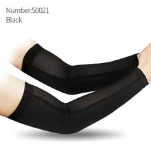 Skin protection fitness sleeve