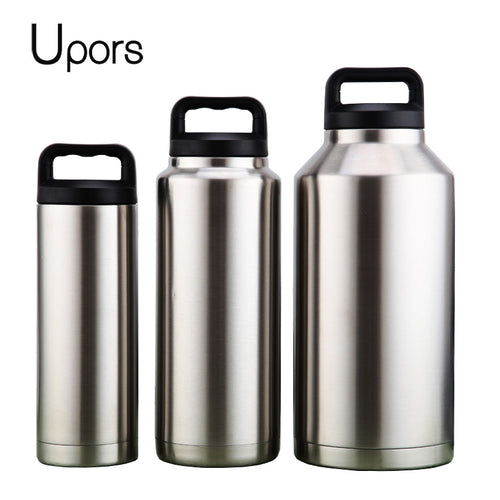 Stainless steel thermal bottle 3 sizes