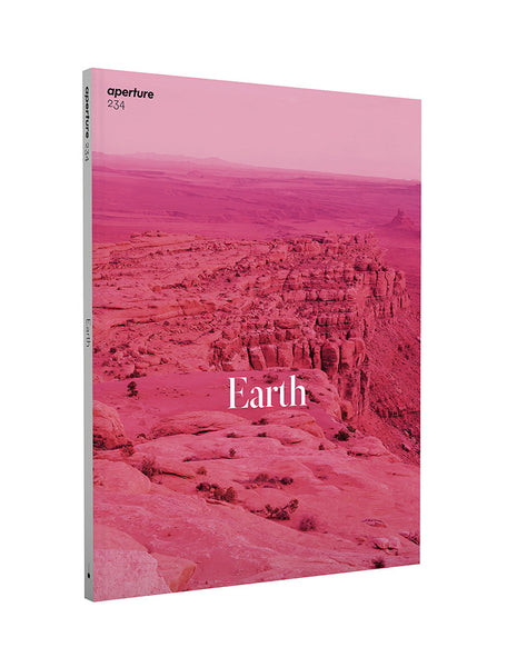 Aperture Magazine Issue 234 'Earth'