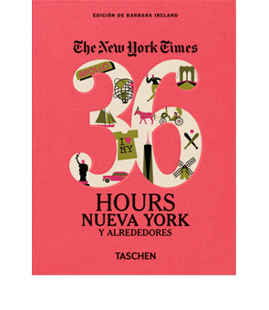 The New York Times - 36 hours. Nueva York y alrededores