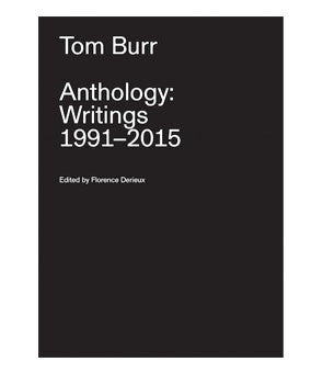 Anthology: Writings 1991–2015