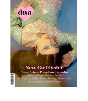 DNA Magazine, F&W ´19
