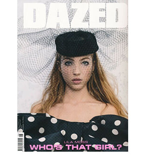 Dazed and confused - volume lV