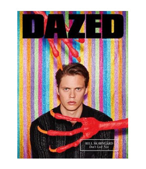 Dazed & Confused September 2017