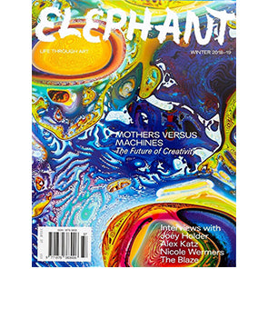 Elephant -  Issue 37