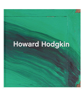 Howard Hodgkin, From Memory